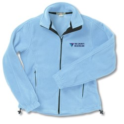 View a larger, more detailed picture of the Port Authority Fleece Jacket - Ladies
