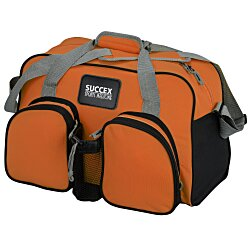 View a larger, more detailed picture of the Weekend Duffel - Polyester