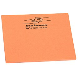 View a larger, more detailed picture of the Neon Post-it&reg Notes 3 x 4 - 25 Sheet