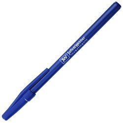 View a larger, more detailed picture of the Value Stick Pen - Colors
