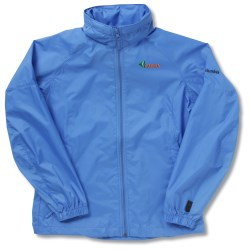 View a larger, more detailed picture of the Columbia Cougar Flats Jacket - Ladies
