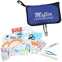 View a larger, more detailed picture of the Field Tripper First Aid Kit
