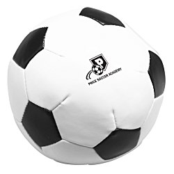 View a larger, more detailed picture of the Pillow Ball - Soccer - 24 hr