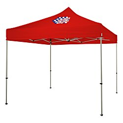 View a larger, more detailed picture of the Standard 10 Event Tent