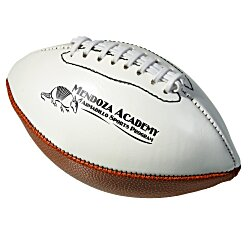 View a larger, more detailed picture of the Signature Mini Sport Ball - Football