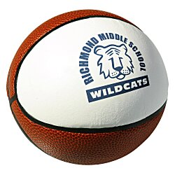 View a larger, more detailed picture of the Signature Mini Sport Ball - Basketball
