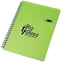 View a larger, more detailed picture of the Helix Notebook - 8-1 2 x 6-1 4
