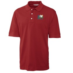View a larger, more detailed picture of the Cutter & Buck Tournament Polo - Men s