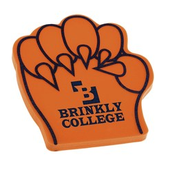 View a larger, more detailed picture of the Foam Hand - Claw