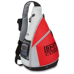 View a larger, more detailed picture of the Element Sling Backpack