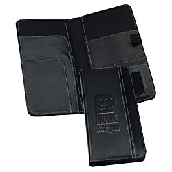 View a larger, more detailed picture of the Metropolitan Travel Wallet