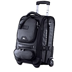 View a larger, more detailed picture of the High Sierra 21 Wheeled Carry-On