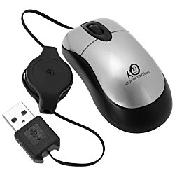View a larger, more detailed picture of the Mini Optical Mouse