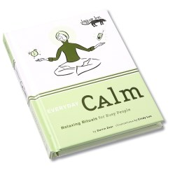 View a larger, more detailed picture of the Relaxing Rituals Series Everyday Calm