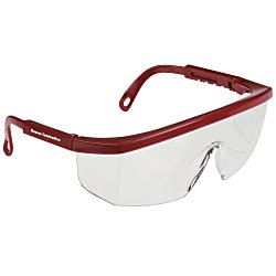 View a larger, more detailed picture of the Integra Safety Glasses