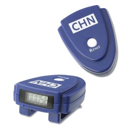 View a larger, more detailed picture of the Stayfit Sport Pedometer - 24 hr