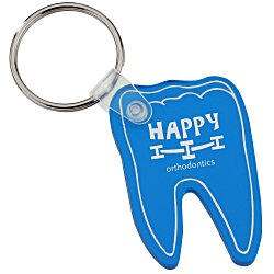 View a larger, more detailed picture of the Tooth Soft Key Tag