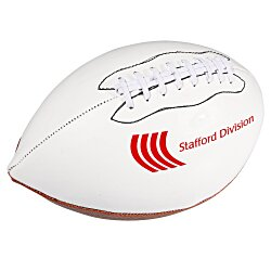 View a larger, more detailed picture of the Signature Sport Ball - Football