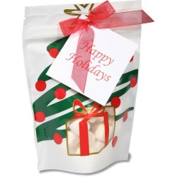 View a larger, more detailed picture of the Window Pouch Gift Bags - Design