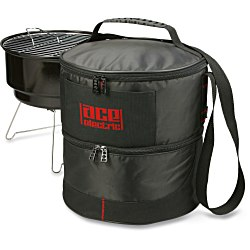 View a larger, more detailed picture of the Chill and Grill Outdoor Kit