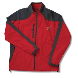 View a larger, more detailed picture of the Lightweight Hybrid Jacket - Men s