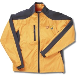 View a larger, more detailed picture of the Lightweight Hybrid Jacket - Ladies