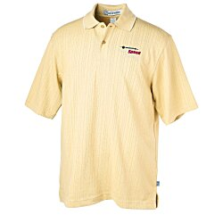 View a larger, more detailed picture of the Extreme EDRY Interlock Polo - Men s