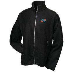 View a larger, more detailed picture of the Katahdin Tek Fleece Jacket - Men s