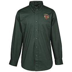 View a larger, more detailed picture of the Whisper Twill Shirt - Men s