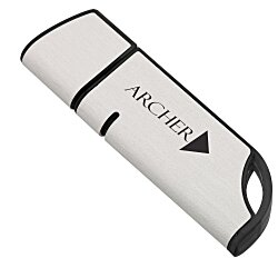 View a larger, more detailed picture of the Jazzy Flash Drive - 512MB