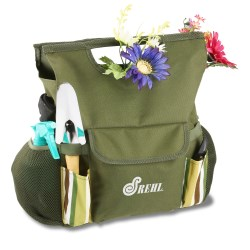 View a larger, more detailed picture of the Garden Tool & Tote Set