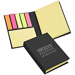 View a larger, more detailed picture of the Sticky Book