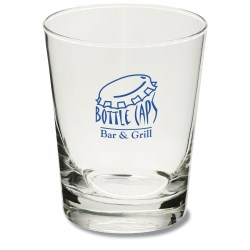 View a larger, more detailed picture of the English Hi Ball Glass - Clear - 15 oz
