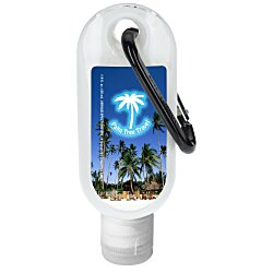 View a larger, more detailed picture of the Carabiner Sunscreen 1 9 oz - SPF30