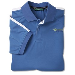 View a larger, more detailed picture of the Devon & Jones Dri-Fast Advantage Polo - Men s