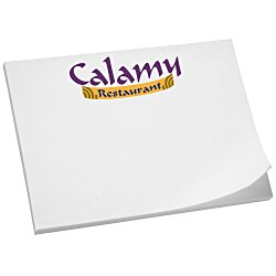 View a larger, more detailed picture of the Post-it&reg Notes - 3 x 4 - 25 Sheet - White