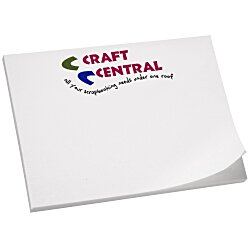View a larger, more detailed picture of the Post-it&reg Notes - 3 x 4 - 50 Sheet - White