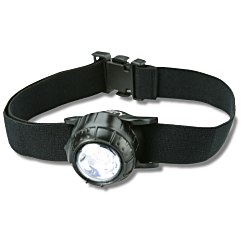 View a larger, more detailed picture of the Garrity LED Head Lamp