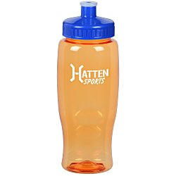 View a larger, more detailed picture of the Comfort Grip Sport Bottle - 27 oz