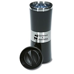 View a larger, more detailed picture of the Signal Tapered Tumbler - 13 oz 