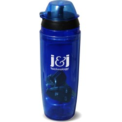 View a larger, more detailed picture of the Nook Active Sport Bottle - 19 oz - 24 hr