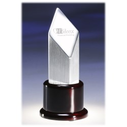View a larger, more detailed picture of the Coluna Aluminum Award - 6