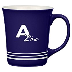 View a larger, more detailed picture of the Saturn Mug - 16 oz