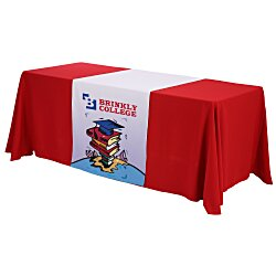 View a larger, more detailed picture of the Table Runner - 28 - Full Color