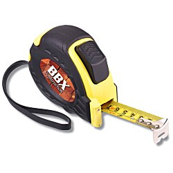 View a larger, more detailed picture of the Retractable Tape Measure - 25