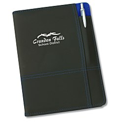 View a larger, more detailed picture of the Contrast Jr Padfolio