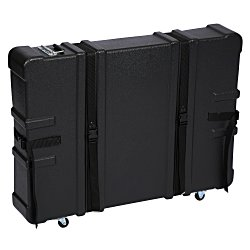 View a larger, more detailed picture of the Hard Carry Case w Wheels - Small