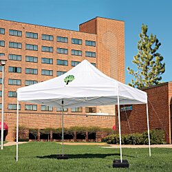 View a larger, more detailed picture of the Standard 10 Event Tent - Kit