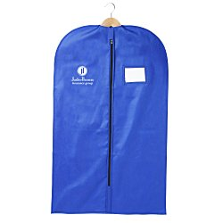 View a larger, more detailed picture of the Polypropylene Garment Bag