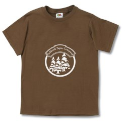 View a larger, more detailed picture of the Fruit of the Loom Best 50 50 Youth T-Shirt - Colors